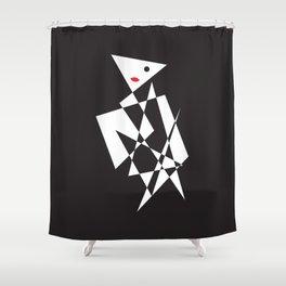 BODIES n.6 Shower Curtain