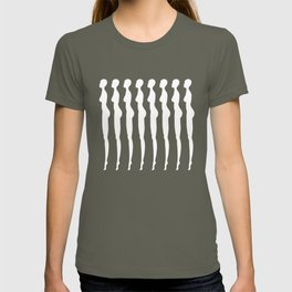 high on top Tee T-shirt