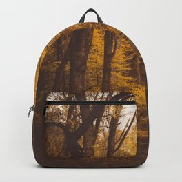 TREES in Western North Carolina Backpack