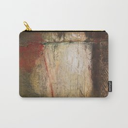 Hanging by the thread Carry-All Pouch