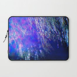 Under the Shimmering Branches Laptop Sleeve