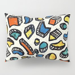 Pattern № 23 Pillow Sham