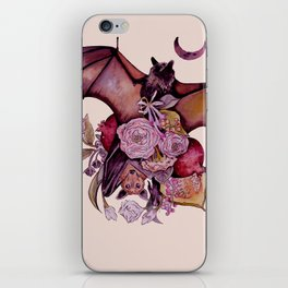 Fruit Bats iPhone Skin