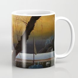 An der Shwelle Coffee Mug