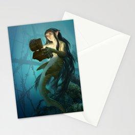 Sunken Sunlight Stationery Cards