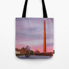 Teenage Dirtbag Tote Bag