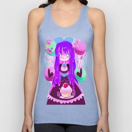 Stocking Unisex Tank Top
