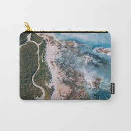Sun of a Beach Carry-All Pouch