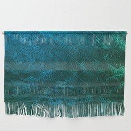 Ferns pattern Wall Hanging