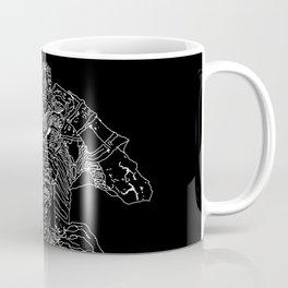 Yorm the reclusive Giant lord Coffee Mug