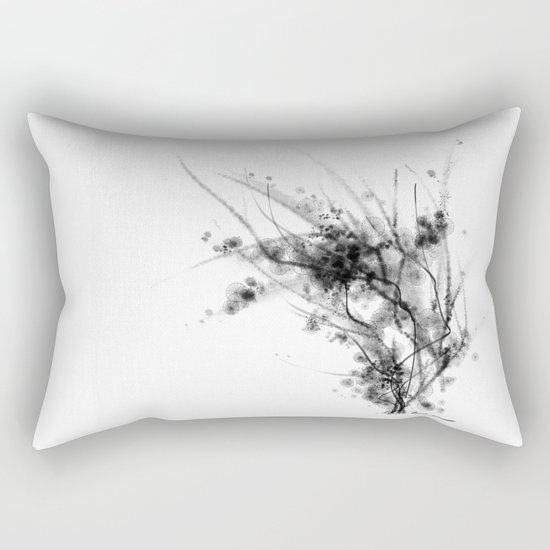 cool sketch 62 Rectangular Pillow