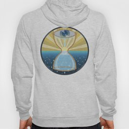 """""""Weeping may endure for a night, but joy comes in the morning."""" Psalm 30:5 Hoody"""