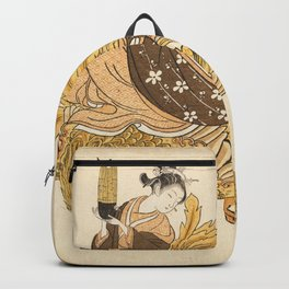 Disguised Immortal Backpack