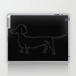 Doxie 2 Laptop & iPad Skin