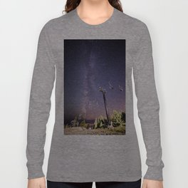 Chairlift  Long Sleeve T-shirt