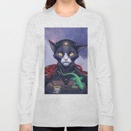 Colonel Moritz Long Sleeve T-shirt