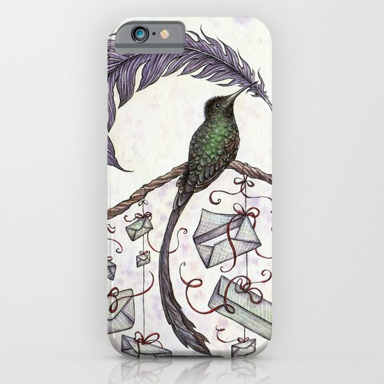 Mail Me Maybe? iPhone & iPod Case