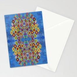 Autos De Fe Stationery Cards