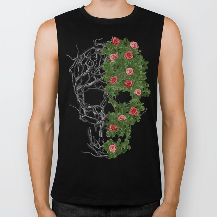 Either way/ Cycle Biker Tank