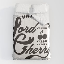 LC California Custom Comforters