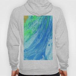 Swirling Sea 2 Hoody