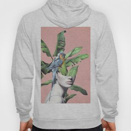 Tropical Girl  2 Hoody