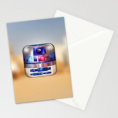 R2-D2 Stationery Cards