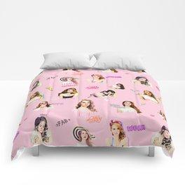 lanapattern Comforters