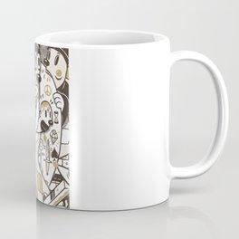 con$umer Coffee Mug