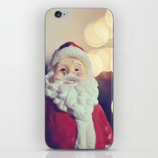 'Tis the Season iPhone & iPod Skin