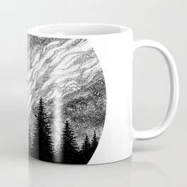 SPACE I Coffee Mug