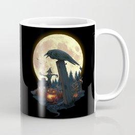 Halloween Theme Coffee Mug