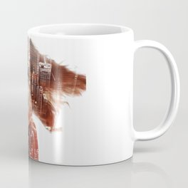 DreamCity2 Coffee Mug
