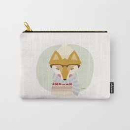 Cold Fox Carry-All Pouch