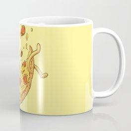Pizza fall Coffee Mug