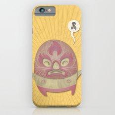 Death Luchador iPhone 6s Slim Case