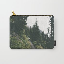 Happy Trails IV Carry-All Pouch