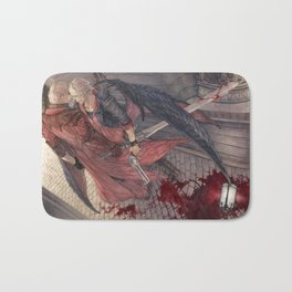 Trigger of Thymia Bath Mat