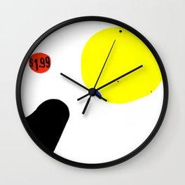 1.99 Wall Clock