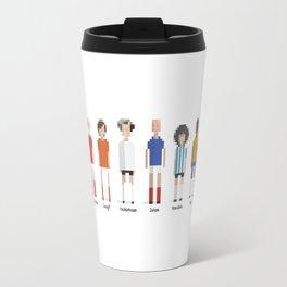 All-time Greatest Squad Travel Mug