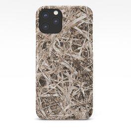 Grass Camo iPhone Case