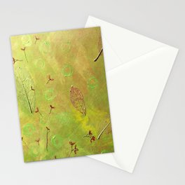 Nature's Voice 02 Stationery Cards