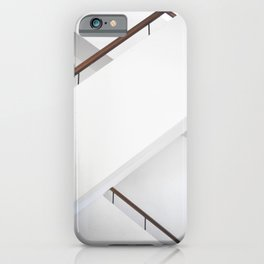 Minimal Staircase iPhone Case