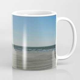 Sun Over the Ocean Coffee Mug