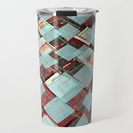 announcer Travel Mug