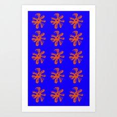 Spring Art Print