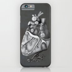 Transplantation I iPhone 6s Slim Case
