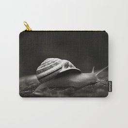 Going East Carry-All Pouch