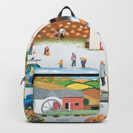 The Harvest Moon Backpack