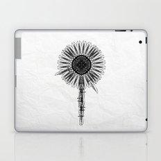 Flower Knife Laptop & iPad Skin